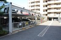 駐車場:駐車場の空きもあります。